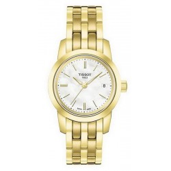 Buy Tissot Women's Watch Classic Dream T0332103311100 Quartz