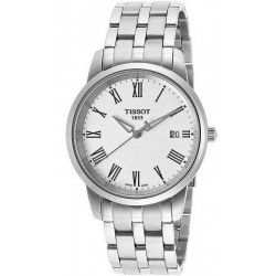Tissot Men's Watch Classic Dream T0334101101301 Quartz