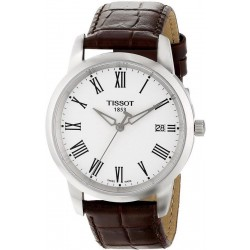 Tissot Men's Watch Classic Dream T0334101601301 Quartz