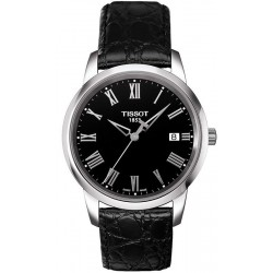 Tissot Men's Watch Classic Dream T0334101605301 Quartz