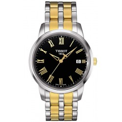 Buy Tissot Men's Watch Classic Dream T0334102205301 Quartz