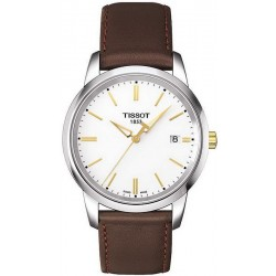 Tissot Men's Watch Classic Dream T0334102601101 Quartz