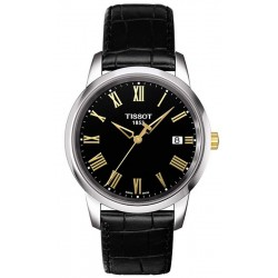 Buy Tissot Men's Watch Classic Dream T0334102605301 Quartz