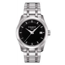 Tissot Women's Watch T-Classic Couturier Quartz T0352101105100