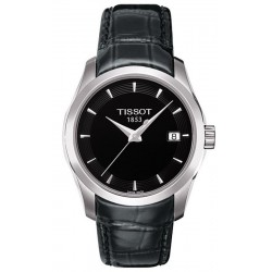 Tissot Women's Watch T-Classic Couturier Quartz T0352101605100