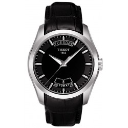 Tissot Men's Watch T-Classic Couturier Automatic T0354071605100