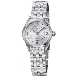 Buy Tissot Women's Watch T-Classic T-One Automatic Small T0380071103700
