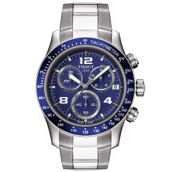 Tissot Men's Watch T-Sport V8 Quartz Chronograph T0394171104702