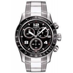 Tissot Men's Watch T-Sport V8 Quartz Chronograph T0394171105702