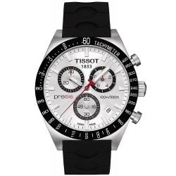 Tissot Men's Watch T-Sport PRS 516 Quartz Chronograph T0444172703100
