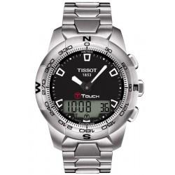 Tissot Men's Watch T-Touch II T0474201105100