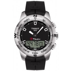 Buy Tissot Men's Watch T-Touch II T0474201705100