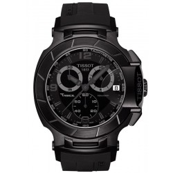 Tissot Men's Watch T-Sport T-Race Chronograph T0484173705700
