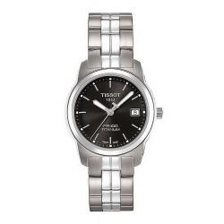 Tissot Women's Watch T-Classic PR 100 Titanium Quartz T0493104405100