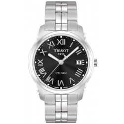 Tissot Men's Watch T-Classic PR 100 Quartz T0494101105301
