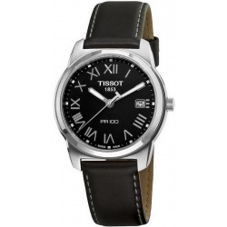 Tissot Men's Watch T-Classic PR 100 Quartz T0494101605301