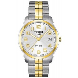 Tissot Men's Watch T-Classic PR 100 Quartz T0494102203201
