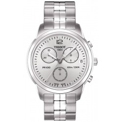 Tissot Men's Watch T-Classic PR 100 Chronograph T0494171103700