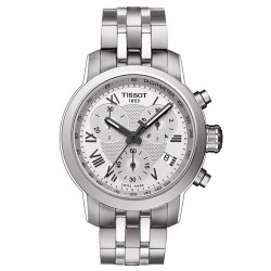 Tissot Women's Watch T-Sport PRC 200 Chronograph T0552171103300
