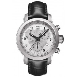 Tissot Women's Watch T-Sport PRC 200 Chronograph T0552171603202