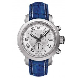 Buy Tissot Women's Watch PRC 200 Fencing Chronograph T0552171603300