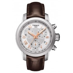 Tissot Women's Watch T-Sport PRC 200 Chronograph T0552171603302