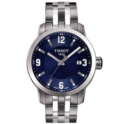 Tissot Men's Watch T-Sport PRC 200 Quartz T0554101104700