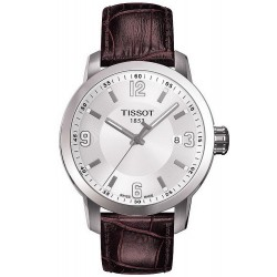 Tissot Men's Watch T-Sport PRC 200 Quartz T0554101601701