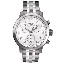 Tissot Men's Watch T-Sport PRC 200 Chronograph T0554171101700