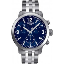 Tissot Men's Watch T-Sport PRC 200 Chronograph T0554171104700