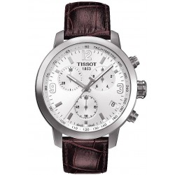 Tissot Men's Watch T-Sport PRC 200 Chronograph T0554171601701