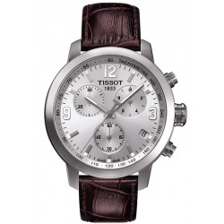 Tissot Men's Watch T-Sport PRC 200 Chronograph T0554171603700