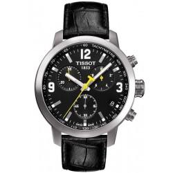 Tissot T0554171605700 T-Sport PRC 200 Quartz Chronograph Men's Watch