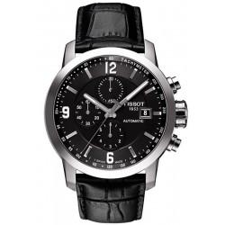 Tissot Men's Watch PRC 200 Automatic Chronograph T0554271605700