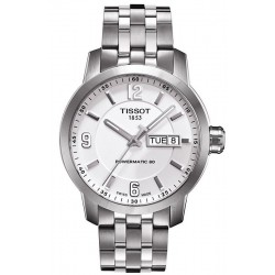 Tissot Men's Watch T-Sport PRC 200 Powermatic 80 T0554301101700