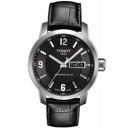 Tissot Men's Watch T-Sport PRC 200 Powermatic 80 T0554301605700