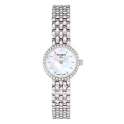 Tissot Women's Watch T-Lady Lovely T0580096111600 Quartz