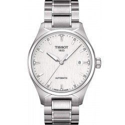 Tissot Men's Watch T-Classic T-Tempo Automatic T0604071103100
