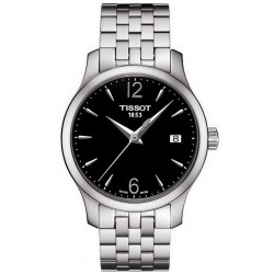 Tissot Women's Watch T-Classic Tradition Quartz T0632101105700
