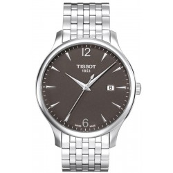 Tissot Men's Watch T-Classic Tradition Quartz T0636101106700