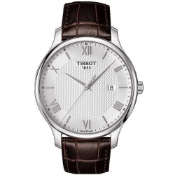 Tissot Men's Watch T-Classic Tradition Quartz T0636101603800