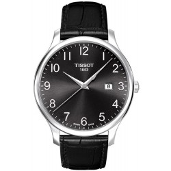 Tissot Men's Watch T-Classic Tradition Quartz T0636101605200