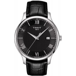 Tissot Men's Watch T-Classic Tradition Quartz T0636101605800
