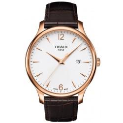 Tissot T0636103603700 T-Classic Tradition Men's Watch