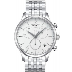 Tissot Men's Watch T-Classic Tradition Chronograph T0636171103700
