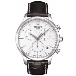 Tissot Men's Watch T-Classic Tradition Chronograph T0636171603700