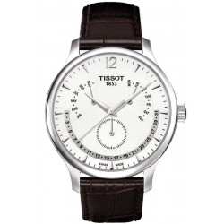 Tissot Men's Watch Tradition Perpetual Calendar T0636371603700