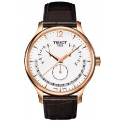 Tissot Men's Watch Tradition Perpetual Calendar T0636373603700