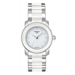 Tissot Women's Watch T-Lady Cera T0642102201600 Quartz