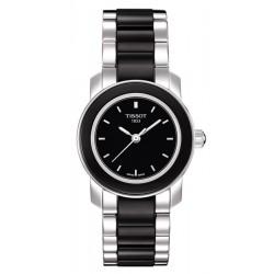 Tissot Women's Watch T-Lady Cera T0642102205100 Quartz